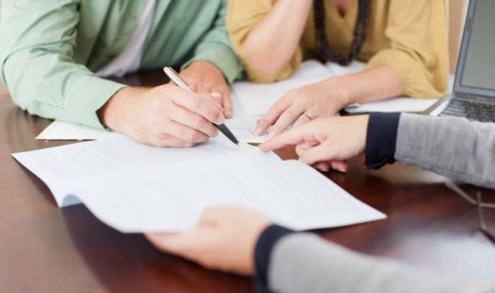 Ketahui Detil Surat Perjanjian Tertulis